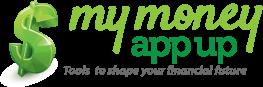 MyMoneyAppUp Challenge Logo