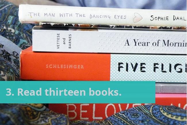 3-read-thirteen-books