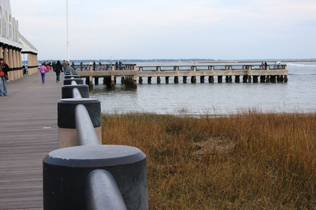 charleston-harbor-dock