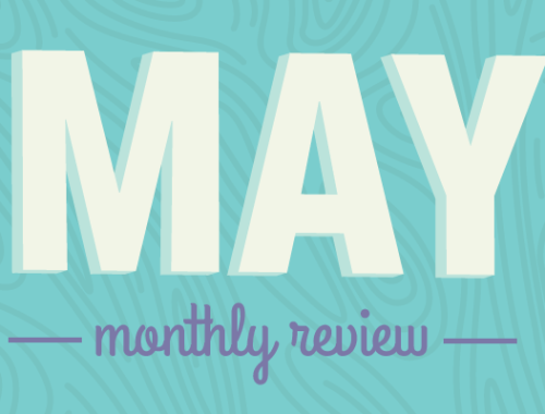 May Monthly Review