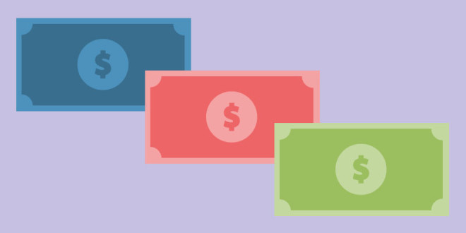 More Money will be in your pocket when you look up salary information