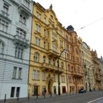 Prague prague praha czechrepublic oldbuildings architechture praguecastle franzkafka countryunlocked longweekendhellip
