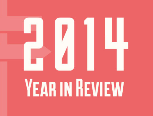 2014 Yearly Review