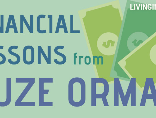 Financial Lessons from Suze Orman