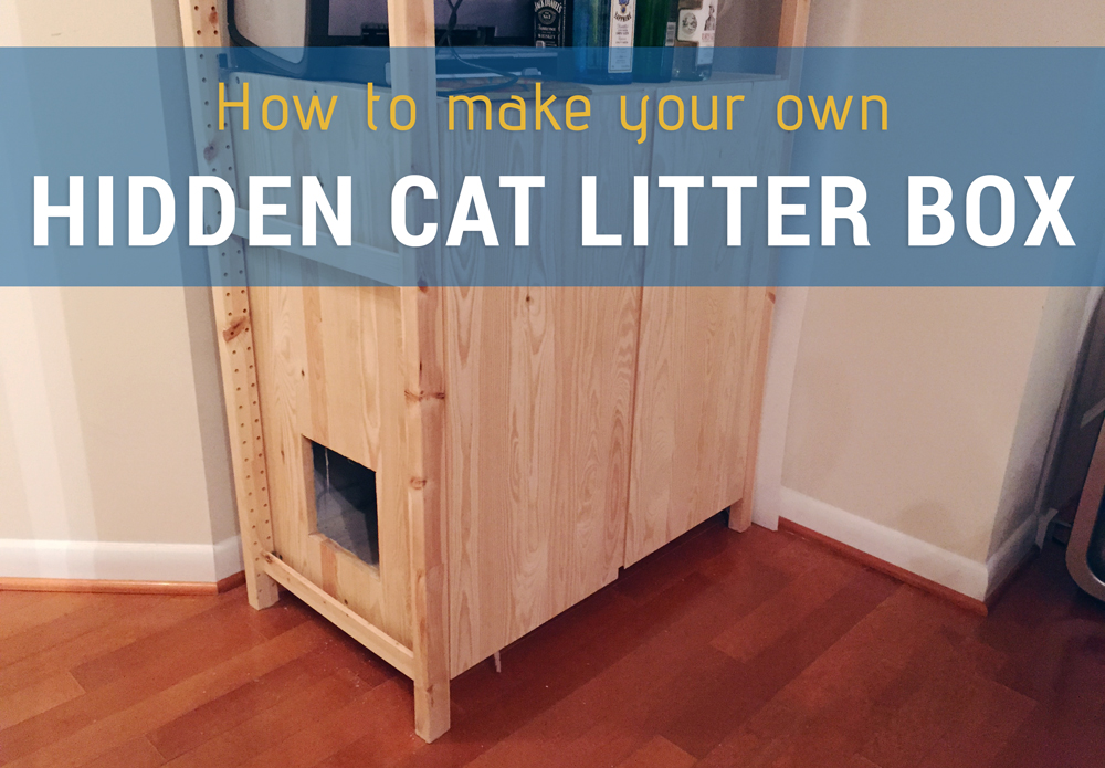 cat litter box furniture diy. simple cat in cat litter box furniture diy i