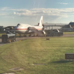 Various Air Force Ones at Hamburg Flughafen 747 flughafen presidentialplaneshellip