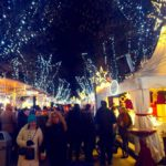 Finally made it to a Christmas market weinachtsmarkt hamburg froheweihnachtenhellip
