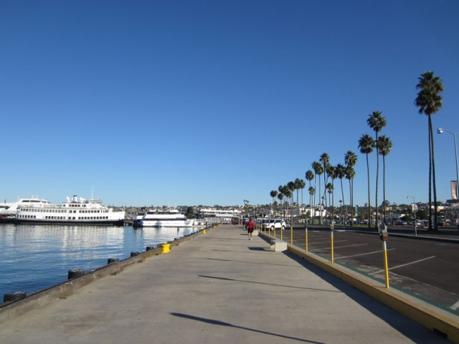 Marina at San Diego