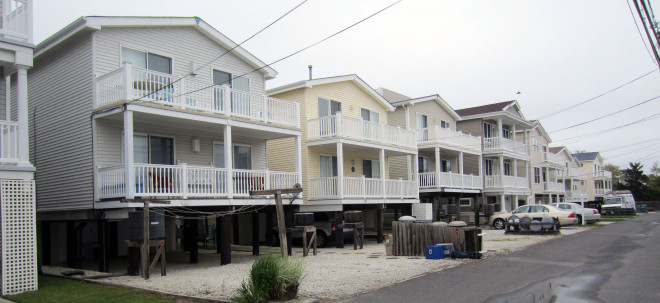 Beach Homes In Ocean City Nj