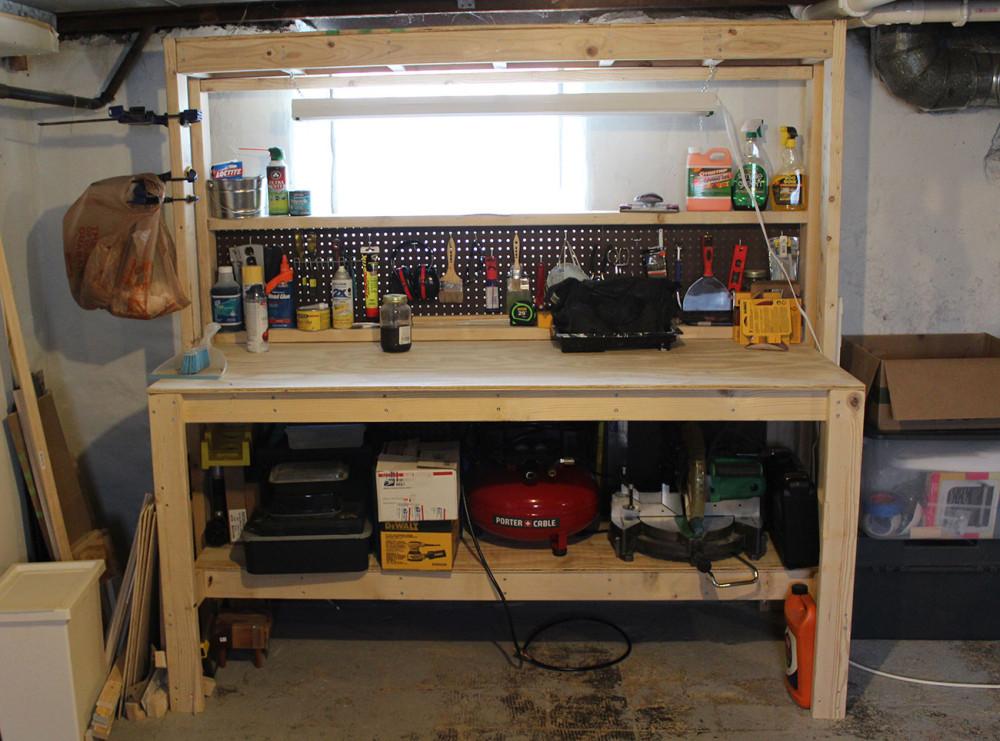 final workbench