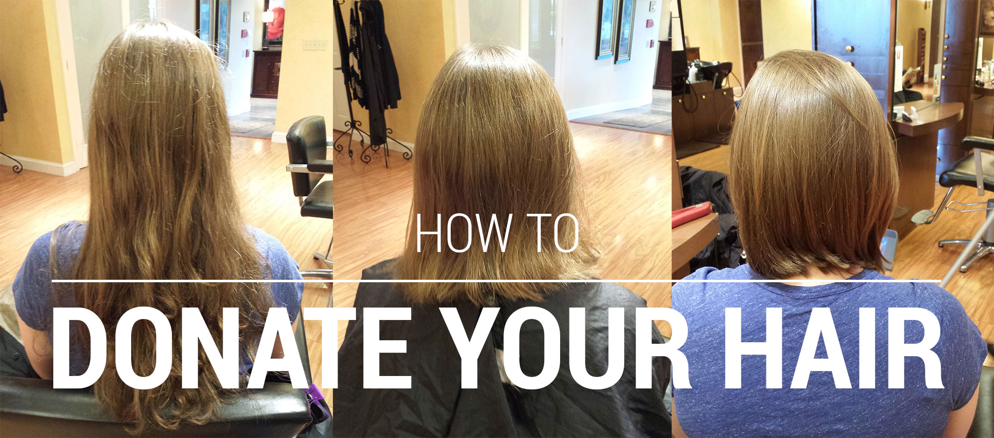 how to donate your hair