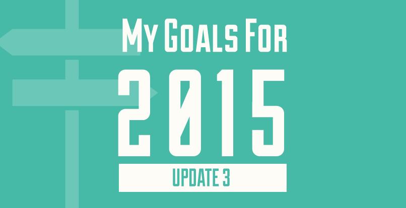 2015 Goals Update 3